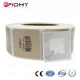 工場ライブラリー管理プログラムのための直接Hf PVC RFID象眼細工