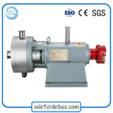 High Speed Homogenizer with NSK Bearing