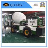 Jbc1.6r de ZelfVrachtwagen van de Concrete Mixer van de Lading