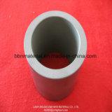 El tubo de Cerámica de nitruro de silicio personalizado
