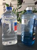 Botella de agua mineral plástica que hace la máquina con precio barato