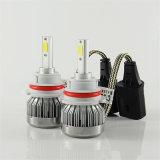 Preiswerteres Nebel-Licht des C1 H13 PFEILER Auto-LED