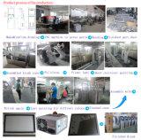 17/19/22/32/43/49/55/65 인치 LCD 대화식 접촉 스크린 셀프서비스 음식 빌 지불 간이 건축물