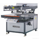 Tipo obliquo automatico stampante del braccio di Tmp-90120-B dello schermo piano