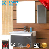 Шкаф ванной комнаты нержавеющей стали хорошего качества от Китая (BY-7608)