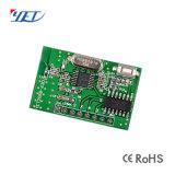 Mini Receptor y transmisor inalámbrico.