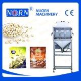 ナットのためのNuoen 3端末の半自動スケールの重量を量る機械