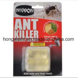 Empaquetadora de la ampolla automática para la hormiga eléctrica Killter de la bolsita soluble del asesino de la hormiga