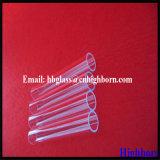 Tubo di vetro UV del quarzo del silicone fuso di Sstop di vendita calda