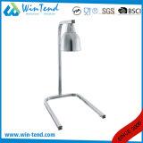 Lampe commerciale de réchauffeur de nourriture de buffet de restaurant d'hôtel de qualité de vente chaude pour la restauration