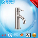 Material do aço inoxidável de Faucet de lavabos 304 (BMS-B1002)