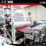 Линия штрангя-прессовани плитки PVC поставщика Китая Corrugated