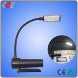 5V/1200mAh moderne der Noten-LED nachladbare bewegliche Schreibtisch-Lampen Anzeigen-Tisch-der Lampen-LED