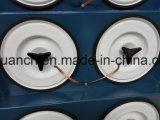 中国の新しいデザイン紙やすりで磨く機械集じん器