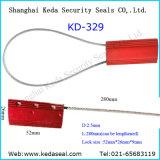 Câble pour récipient de camions Seurity Joints Joints (DK-329)