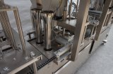 Tipo de disco Copa Automática Máquina de estanqueidade de Enchimento