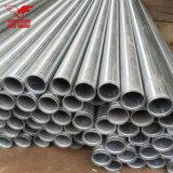 ASTM A53のASTMのULの証明書が付いているA795によって溶接される炭素鋼のスプリンクラーの防火管