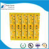 電子管理委員会のための電子工学のプリント基板プロトタイプPCBのボード
