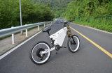 2018 Enduro de alta velocidad de 1kw la suspensión total bicicleta eléctrica, bicicleta eléctrica, Ebike fabricado en China