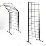 Qualitäts-Draht-faltender Dichte-Speicher-Rahmen-Draht-Ausstellungsstand