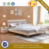 Extremely Attractive Reclaimed Natural Design Wooden Bed (HX-8NR0828)