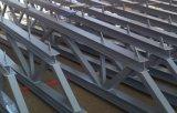 Edificio prefabricado del taller de la estructura de acero del fabricante