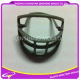 Muffa di plastica di protezione del mini casco