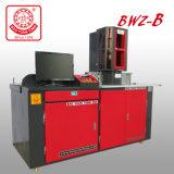 Bwz-S 채널 편지 자동 구부리는 기계