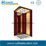 Levage à la maison en verre d'utilisation de bâti d'intérieur d'acier inoxydable