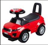 Paseo caliente del coche de los niños de las ruedas del coche 4 de los cabritos del juguete del bebé de las ventas en el coche con el certificado del Ce