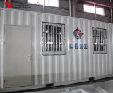 Constructeurs nouveaux et utilisés de la Chine de récipients d'expédition