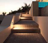 Luz de painel de Luminairs do gramado com LED-015