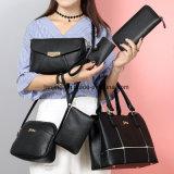 La mode en gros moyenne de Bw1-137 Afrique du Sud écosse le sac zip-lock de messager de sac à main