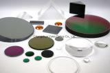 Substrato sintetizado del cristal del LED
