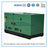 Vente de fabrication 40kw Genset avec l'engine de Cummins Dcec