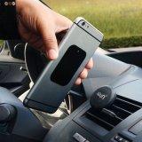 Suporte esperto da montagem magnética móvel do carro do carrinho do respiradouro de ar do GPS do telefone de pilha