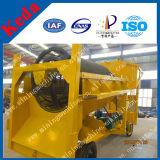 Planta de lavado de oro de alto rendimiento con Ce & ISO
