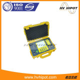 ケーブルの故障箇所発見システム0~32kV GD-2136H