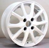 Piezas de automóvil de los accesorios de 14 pulgadas 4/5 rueda de la aleación del orificio PCD 114.3
