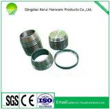 Precision maquinado CNC Alumínio personalizadas/máquinas/Peças de Usinagem