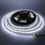 Bande flexible ultra mince de la largeur 12V 120LEDs/M DEL de 4mm