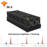 Lâmpada do crescimento do diodo emissor de luz dos dispositivos elétricos de iluminação da estufa para colheitas