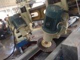 Xianda Vier de Scherpe Machine van de Rand van het Blad voor het CirkelMarmer van de Plak & de Scherpe Machine van de Plak van de Kolom van het Graniet