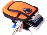 5 6 Duim voor Zak van de Zak van het Wapen van de Telefoon van de Sporten van het Geval van Xiaomi Redmi 4X de Mobiele
