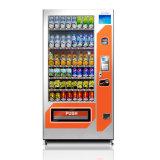証明されるびん詰めにされたか、または缶詰にされた飲み物のセリウムのための自動販売機およびRoHS