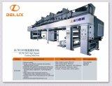 Macchina di rivestimento automatica ad alta velocità con lo srotolamento & Rewinder & correzione più asciutta & automatica (DLTB-1300)