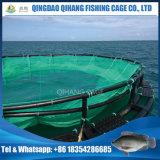 Lange Nutzungsdauer-Lachsfischfarm-Rahmen