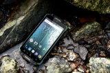 K10000最大IP68はSmartphoneちり止めの耐震性の10000mAhのスマートな電話を防水する