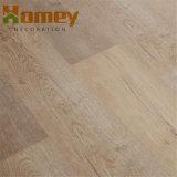 Popular de interior suelos de madera color Spc/PVC piso