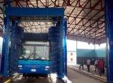 De automatische Wasmachine van de Bus en van de Vrachtwagen met het Galvaniseren van Materiaal